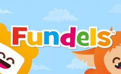 Logo Fundels app