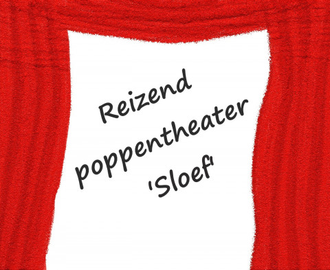 reizend poppentheater Sloef